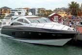 82 ft. Predator Yachts Sunseeker Cruiser Boat Rental Miami Image 22