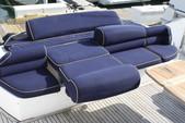 82 ft. Predator Yachts Sunseeker Cruiser Boat Rental Miami Image 24
