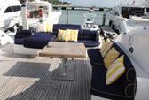 82 ft. Predator Yachts Sunseeker Cruiser Boat Rental Miami Image 27