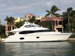 84 ft. Lazzara Marine 84 Motor Yacht Boat Rental Miami Image 20
