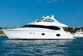 84 ft. Lazzara Marine 84 Motor Yacht Boat Rental Miami Image 22