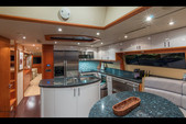 84 ft. Lazzara Marine 84 Motor Yacht Boat Rental Miami Image 23