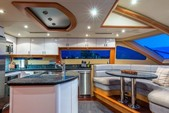 84 ft. Lazzara Marine 84 Motor Yacht Boat Rental Miami Image 25
