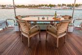 84 ft. Lazzara Marine 84 Motor Yacht Boat Rental Miami Image 27