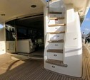 84 ft. Lazzara Marine 84 Motor Yacht Boat Rental Miami Image 33