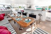 104 ft. 104 Johnson Motor Yacht Boat Rental Miami Image 13