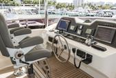 104 ft. 104 Johnson Motor Yacht Boat Rental Miami Image 14