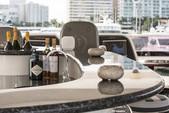 104 ft. 104 Johnson Motor Yacht Boat Rental Miami Image 16