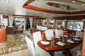 104 ft. 104 Johnson Motor Yacht Boat Rental Miami Image 26