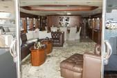 104 ft. 104 Johnson Motor Yacht Boat Rental Miami Image 30