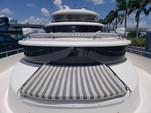 104 ft. 104 Johnson Motor Yacht Boat Rental Miami Image 35