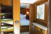 104 ft. 104 Johnson Motor Yacht Boat Rental Miami Image 37