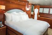 104 ft. 104 Johnson Motor Yacht Boat Rental Miami Image 40