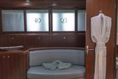 104 ft. 104 Johnson Motor Yacht Boat Rental Miami Image 41