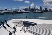 104 ft. 104 Johnson Motor Yacht Boat Rental Miami Image 51