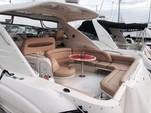 45 ft. Sea Ray Boats 450 Sundancer Cruiser Boat Rental Miami Image 1