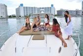 45 ft. Sea Ray Boats 450 Sundancer Cruiser Boat Rental Miami Image 9
