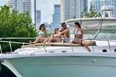 45 ft. Sea Ray Boats 450 Sundancer Cruiser Boat Rental Miami Image 14