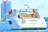 45 ft. Sea Ray Boats 450 Sundancer Cruiser Boat Rental Miami Image 16