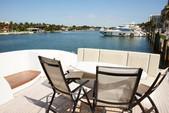 85 ft. Tech Boats Rosie Motor Yacht Boat Rental Miami Image 2