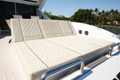 85 ft. Tech Boats Rosie Motor Yacht Boat Rental Miami Image 8