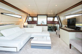 85 ft. Tech Boats Rosie Motor Yacht Boat Rental Miami Image 10