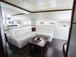 85 ft. Tech Boats Rosie Motor Yacht Boat Rental Miami Image 12