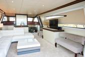 85 ft. Tech Boats Rosie Motor Yacht Boat Rental Miami Image 14