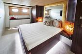 85 ft. Tech Boats Rosie Motor Yacht Boat Rental Miami Image 19