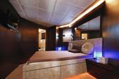 85 ft. Tech Boats Rosie Motor Yacht Boat Rental Miami Image 21