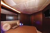85 ft. Tech Boats Rosie Motor Yacht Boat Rental Miami Image 22