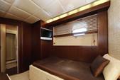 85 ft. Tech Boats Rosie Motor Yacht Boat Rental Miami Image 24
