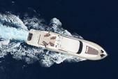 85 ft. Tech Boats Rosie Motor Yacht Boat Rental Miami Image 25