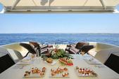 85 ft. Tech Boats Rosie Motor Yacht Boat Rental Miami Image 29