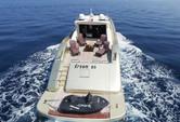 85 ft. Tech Boats Rosie Motor Yacht Boat Rental Miami Image 30