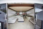 85 ft. Tech Boats Rosie Motor Yacht Boat Rental Miami Image 34