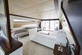 85 ft. Tech Boats Rosie Motor Yacht Boat Rental Miami Image 38