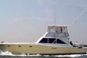 52 ft. Sportfishing 52' Offshore Sport Fishing Boat Rental Jacksonville Image 4