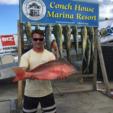 52 ft. Sportfishing 52' Offshore Sport Fishing Boat Rental Jacksonville Image 3
