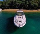 58 ft. Sea Ray Boats 550 Sundancer Motor Yacht Boat Rental Miami Image 6