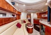 58 ft. Sea Ray Boats 550 Sundancer Motor Yacht Boat Rental Miami Image 15