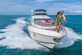 68 ft. Azimut Yachts 68' Fly Bridge Flybridge Boat Rental Miami Image 2