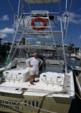 31 ft. Sportfishing 31'  Performance Fishing Boat Rental Jacksonville Image 5