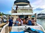 45 ft. Sea Ray Boats 44 Sedan Bridge Cruiser Boat Rental Miami Image 53