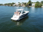 32 ft. Monterey Boats 320SY Motor Yacht Boat Rental Miami Image 1