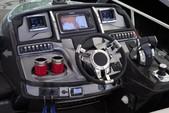 32 ft. Monterey Boats 320SY Motor Yacht Boat Rental Miami Image 2