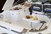 32 ft. Monterey Boats 320SY Motor Yacht Boat Rental Miami Image 3