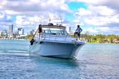 54 ft. Sea Ray Boats 52 Sundancer Motor Yacht Boat Rental Miami Image 11