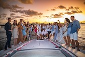 54 ft. Sea Ray Boats 52 Sundancer Motor Yacht Boat Rental Miami Image 12