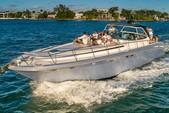 54 ft. Sea Ray Boats 52 Sundancer Motor Yacht Boat Rental Miami Image 13